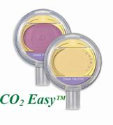 CO2 EASY, ADULT, CARBON DIOXIDE DETECTOR
