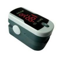 FINGERTIP PULSE OXIMETER, BASIC